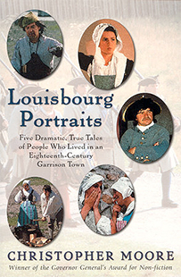 Book11-Louisbourg-Portraits