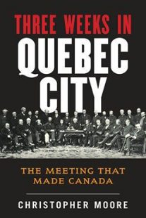 Book1-Three-Weeks-QuebecCity